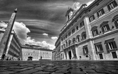 L'Italia un paese frastornato e impaurito