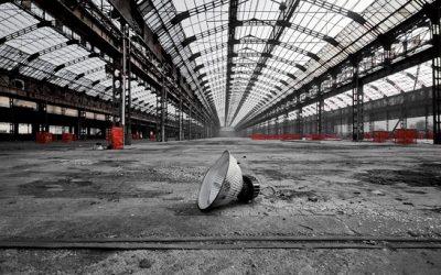 La crisi industriale in Italia deve spingerci ad agire ora