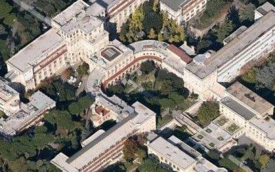 Riapriamo subito l'Ospedale Forlanini di Roma, eccellenza della sanità mondiale