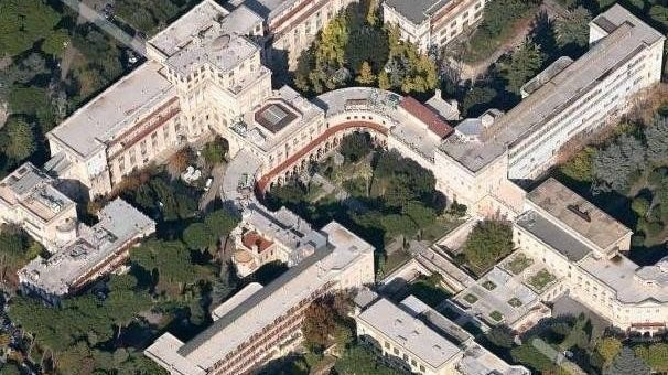 La Regione Lazio ha abbandonato il Forlanini
