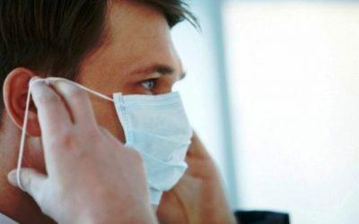 Coronavirus: usare sempre la mascherina