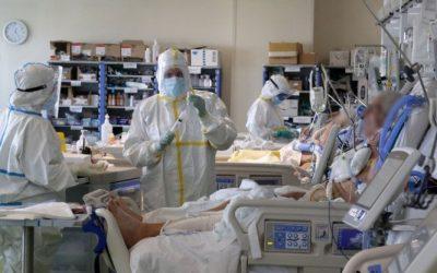Ad agosto spesi 20 milioni di euro per curare i no vax